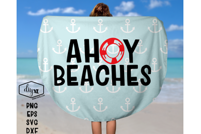 Ahoy Beaches