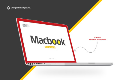 iFlat Devices Mockups