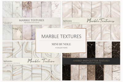 Marble and Stone Digital Paper