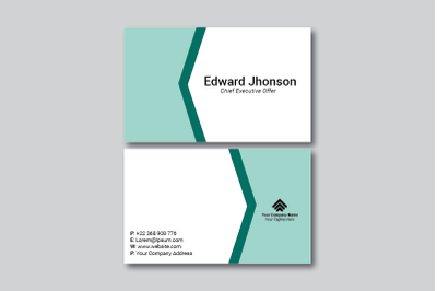 Business Card Vol 02