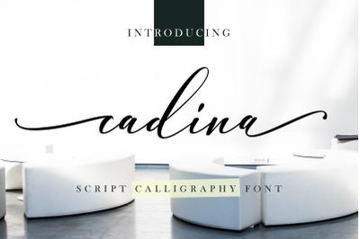 cadina script