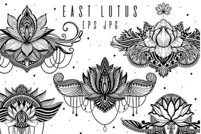 East lotus