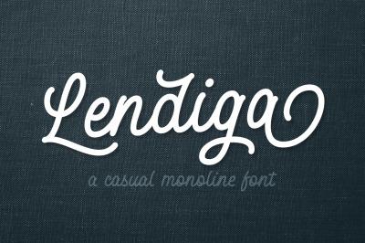 Lendiga