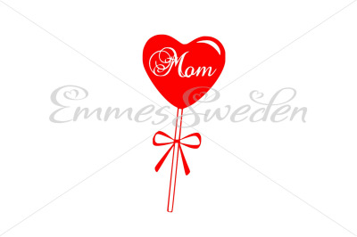 Mom. mothers day svg