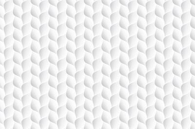 White Decorative Textures.