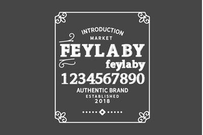 feylaby