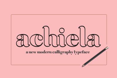 Achiela