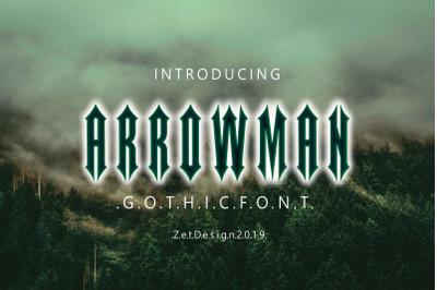 Arrowman