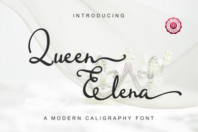Queen Elena