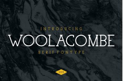 Woolacombe