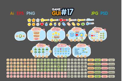 2D Game GUI #17