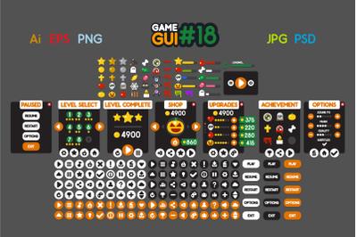 2D Game GUI #18