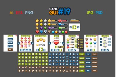 2D Game GUI #19