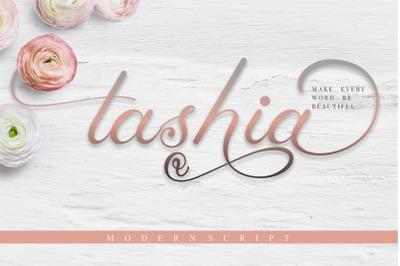Tashia