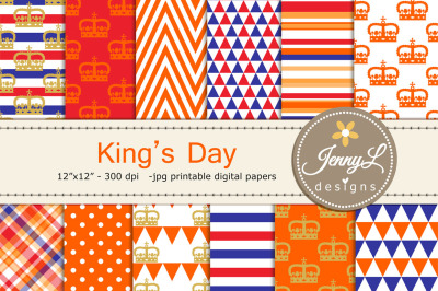 Dutch King's Day, Netherlands, Konningsdag Holland, Amsterdam, Queen's