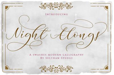 Night Alongs script