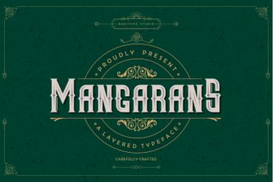 Mangarans