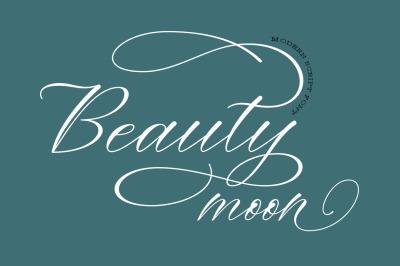 Beauty Moon Script