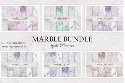 Marble Bundle 72 Textures