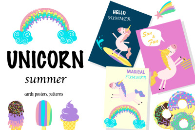 UNICORN summer