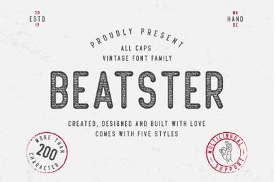 Beatster