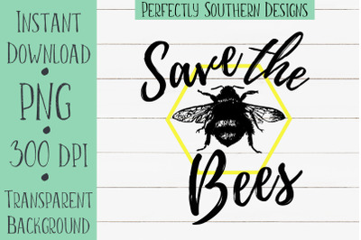 Save the bees 2