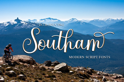 Southam