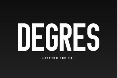 Degres Sans