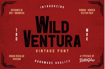 Wild Ventura