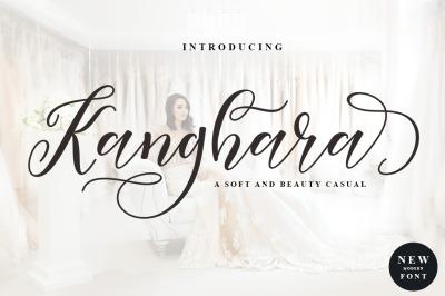 Kanghara