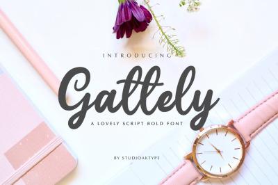Gattely