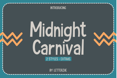 Midnight Carnival