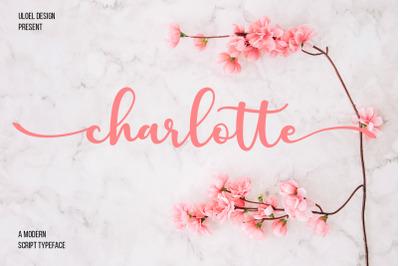 Charlotte Script