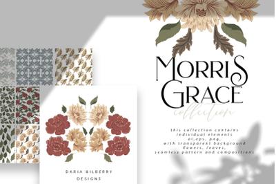 Morris Grace