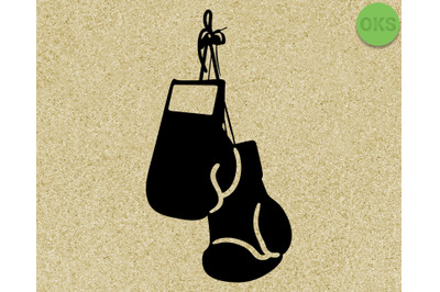 boxing gloves Hand drawn, Crafteroks, svg, free, free svg file, eps