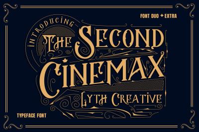 The Second Cinemax