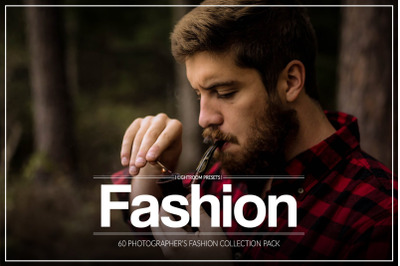 150+ Photographers Fashion Collection