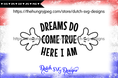 Cutting file Dreams, dreams svg, wish svg, baby svg, wish cut file