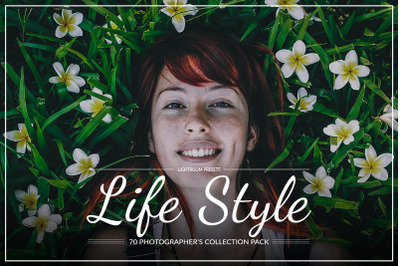 170+ Photographer's Life Style Collection