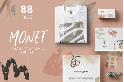 Abstract Graphic Bundle