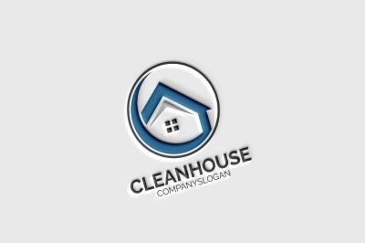 Clean House Logo