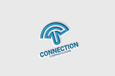 Connection Logo