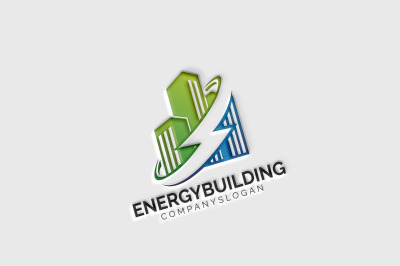 Energy Building Logo
