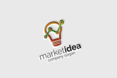 Market Idea Logo