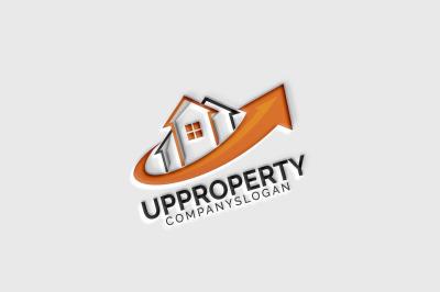 Up Property Logo