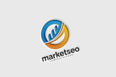 Market Seo Logo