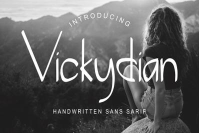 Vickydian