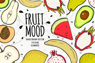 Fruit mood