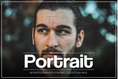 160+ Photographers Portrait Collection
