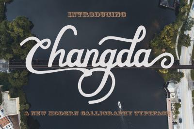 Changda